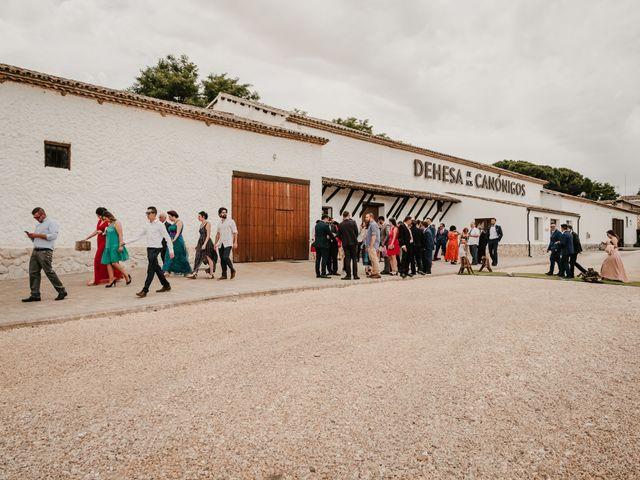 La boda de Lolo y Patty en Pesquera De Duero, Valladolid 49
