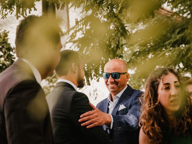 La boda de Lolo y Patty en Pesquera De Duero, Valladolid 52