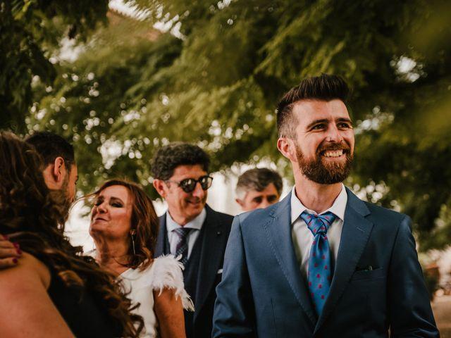 La boda de Lolo y Patty en Pesquera De Duero, Valladolid 53