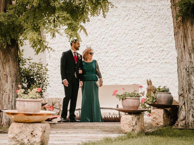 La boda de Lolo y Patty en Pesquera De Duero, Valladolid 57