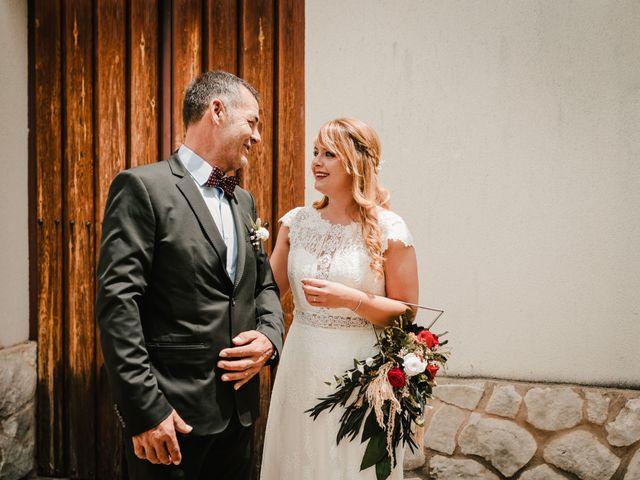 La boda de Lolo y Patty en Pesquera De Duero, Valladolid 58