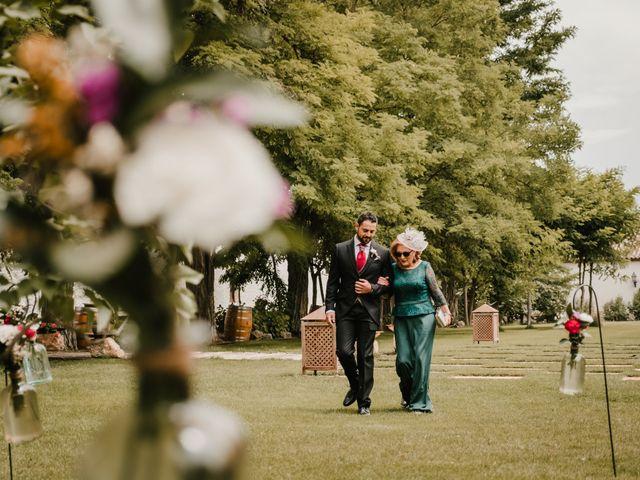La boda de Lolo y Patty en Pesquera De Duero, Valladolid 59