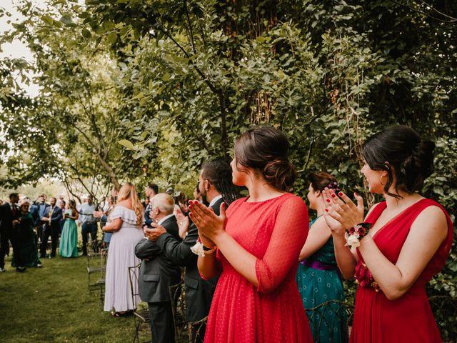 La boda de Lolo y Patty en Pesquera De Duero, Valladolid 60