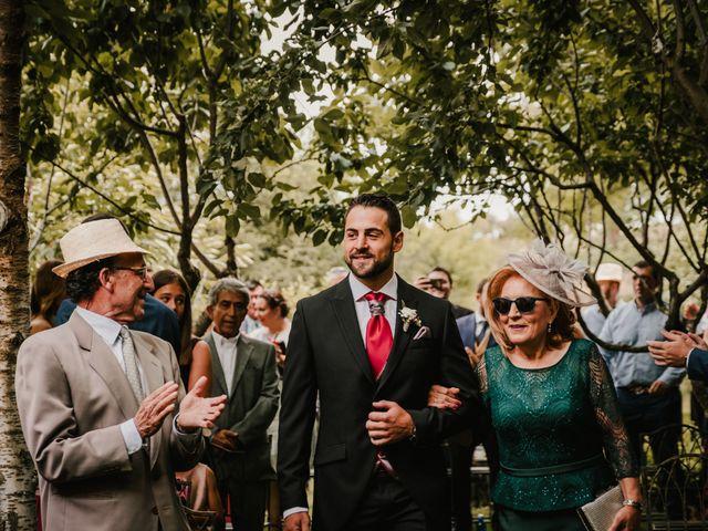 La boda de Lolo y Patty en Pesquera De Duero, Valladolid 61