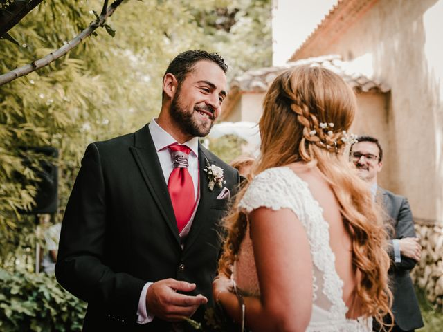 La boda de Lolo y Patty en Pesquera De Duero, Valladolid 67