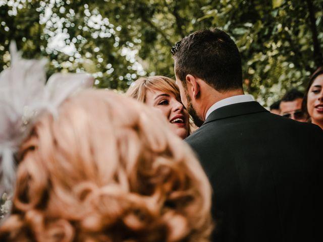 La boda de Lolo y Patty en Pesquera De Duero, Valladolid 68