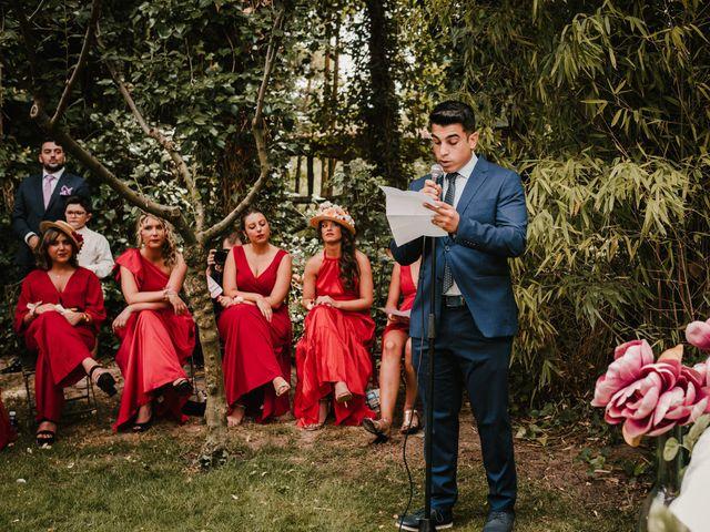 La boda de Lolo y Patty en Pesquera De Duero, Valladolid 70