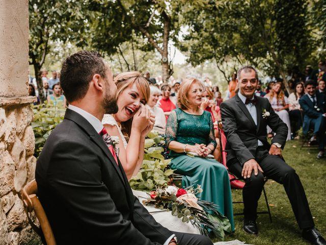 La boda de Lolo y Patty en Pesquera De Duero, Valladolid 74