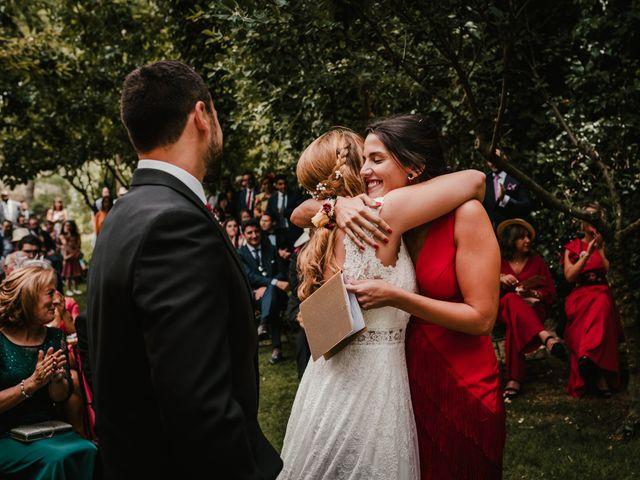 La boda de Lolo y Patty en Pesquera De Duero, Valladolid 75