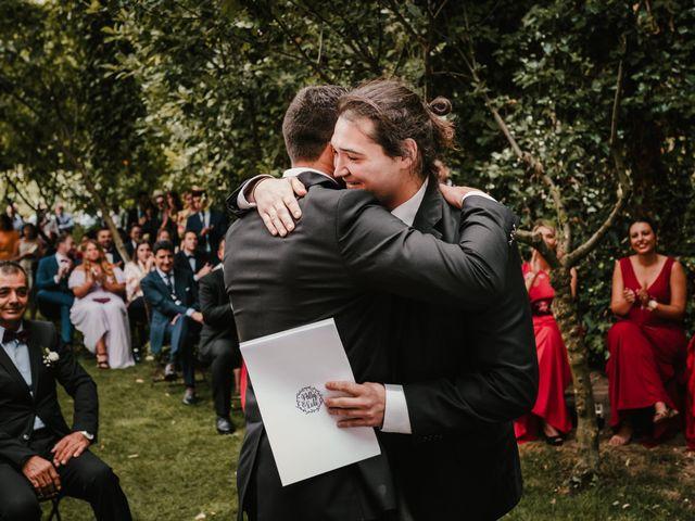 La boda de Lolo y Patty en Pesquera De Duero, Valladolid 77