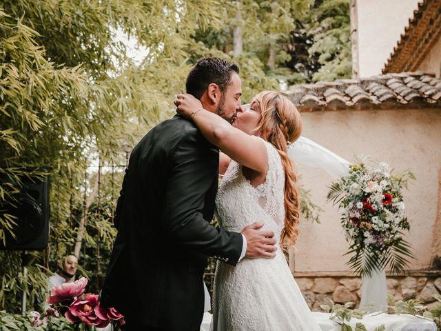 La boda de Lolo y Patty en Pesquera De Duero, Valladolid 1