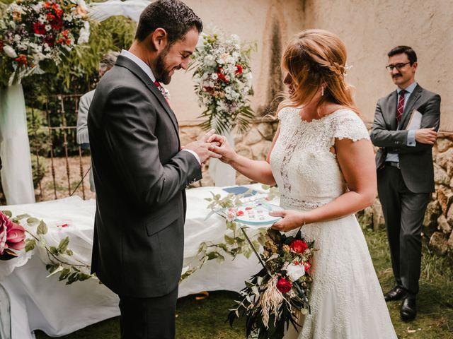 La boda de Lolo y Patty en Pesquera De Duero, Valladolid 79