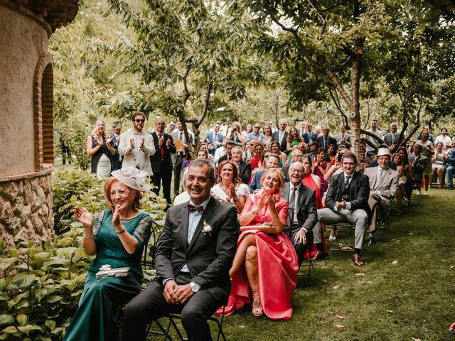 La boda de Lolo y Patty en Pesquera De Duero, Valladolid 80