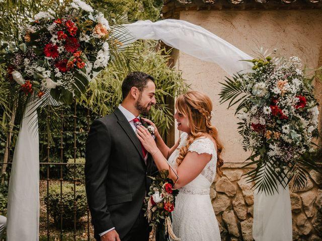 La boda de Lolo y Patty en Pesquera De Duero, Valladolid 82