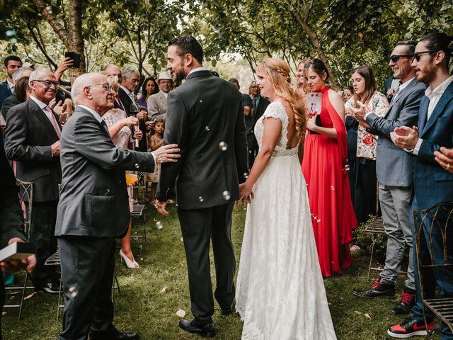 La boda de Lolo y Patty en Pesquera De Duero, Valladolid 83