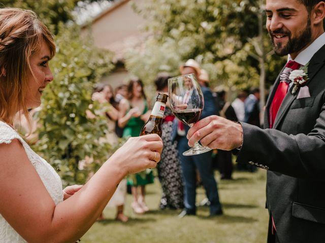 La boda de Lolo y Patty en Pesquera De Duero, Valladolid 84