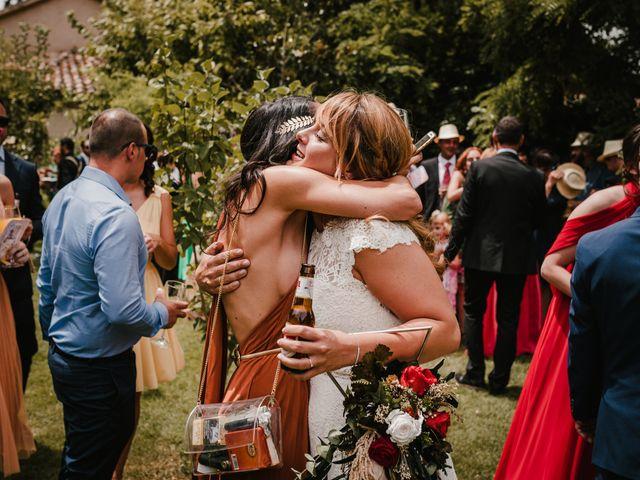 La boda de Lolo y Patty en Pesquera De Duero, Valladolid 85