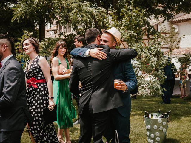 La boda de Lolo y Patty en Pesquera De Duero, Valladolid 87