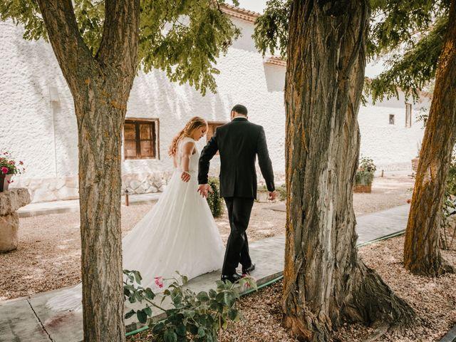 La boda de Lolo y Patty en Pesquera De Duero, Valladolid 88