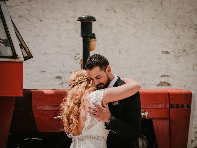 La boda de Lolo y Patty en Pesquera De Duero, Valladolid 94