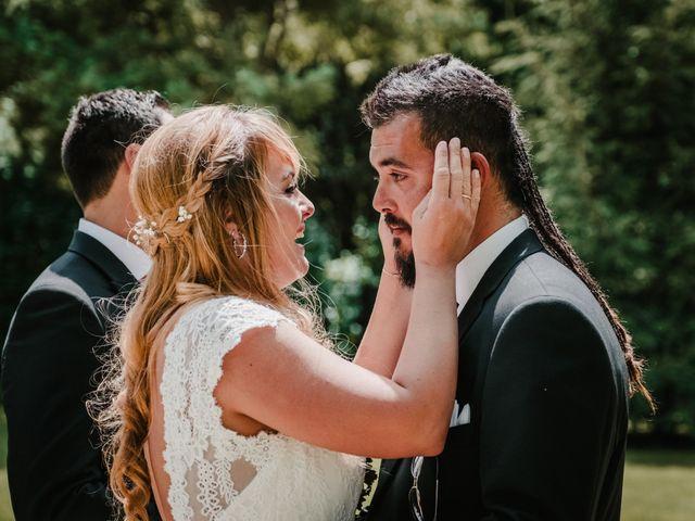 La boda de Lolo y Patty en Pesquera De Duero, Valladolid 98