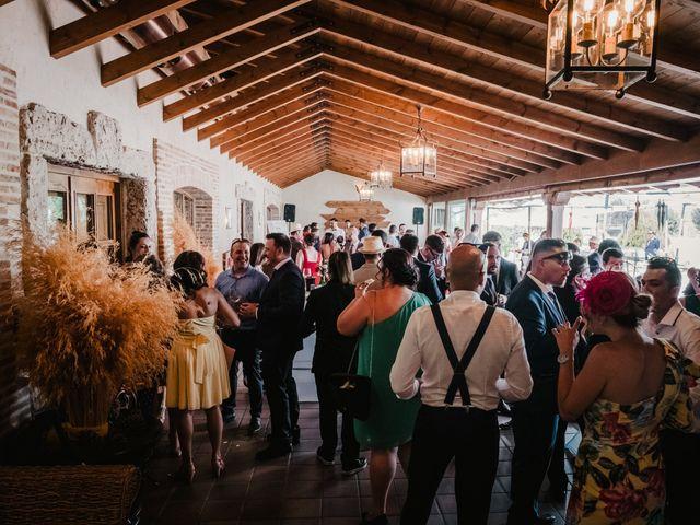La boda de Lolo y Patty en Pesquera De Duero, Valladolid 101