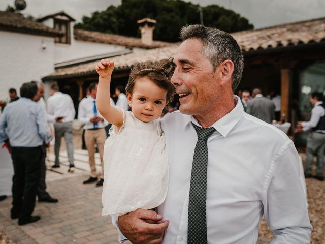 La boda de Lolo y Patty en Pesquera De Duero, Valladolid 104