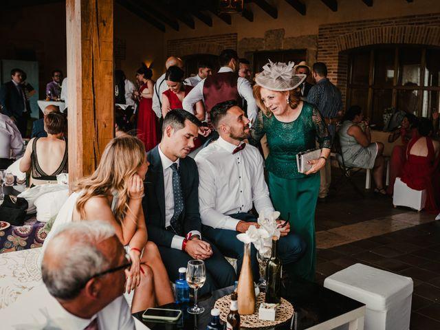 La boda de Lolo y Patty en Pesquera De Duero, Valladolid 105