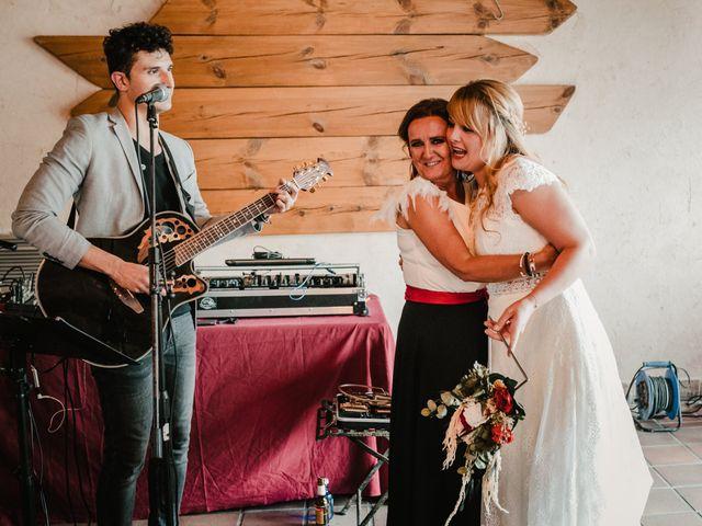 La boda de Lolo y Patty en Pesquera De Duero, Valladolid 106