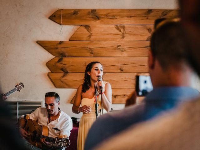 La boda de Lolo y Patty en Pesquera De Duero, Valladolid 110