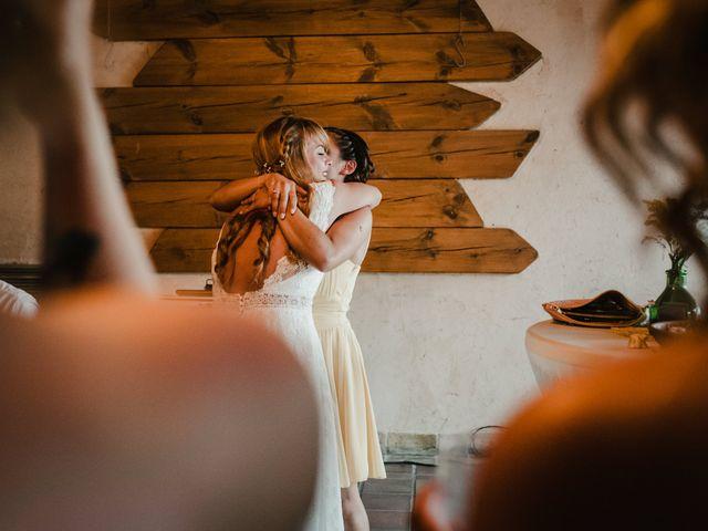 La boda de Lolo y Patty en Pesquera De Duero, Valladolid 111