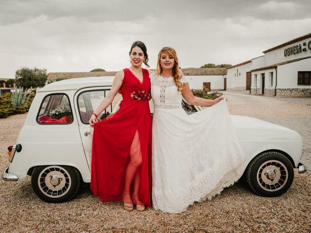 La boda de Lolo y Patty en Pesquera De Duero, Valladolid 112
