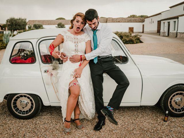 La boda de Lolo y Patty en Pesquera De Duero, Valladolid 113