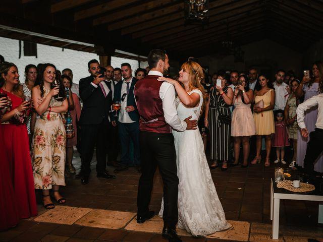La boda de Lolo y Patty en Pesquera De Duero, Valladolid 116