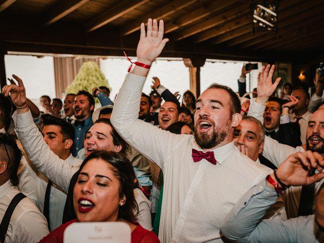 La boda de Lolo y Patty en Pesquera De Duero, Valladolid 125