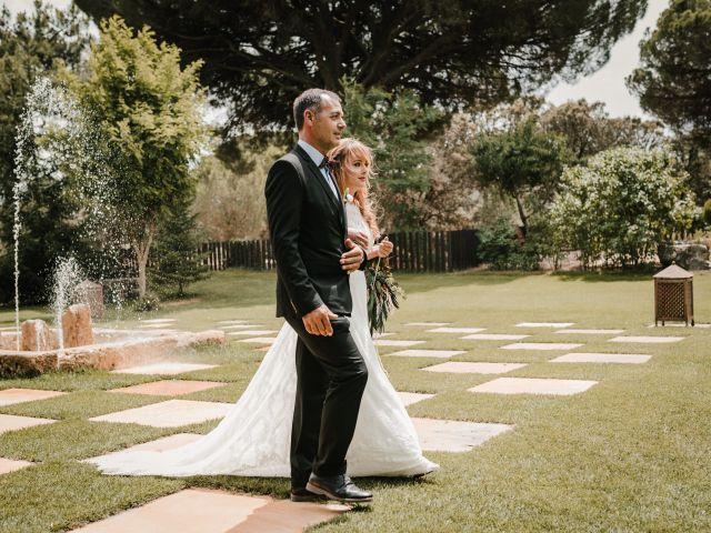 La boda de Lolo y Patty en Pesquera De Duero, Valladolid 64