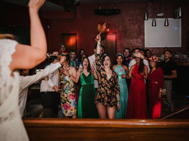 La boda de Lolo y Patty en Pesquera De Duero, Valladolid 135