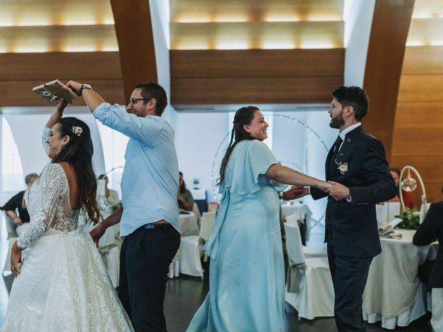 La boda de David y Fedwa en Balneario Panticosa, Huesca 16