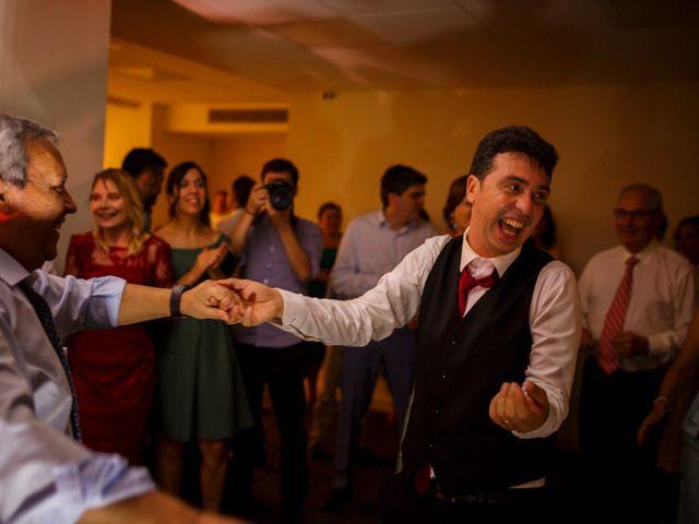 La boda de Nikos y Mari Luz en Bilbao, Vizcaya 16