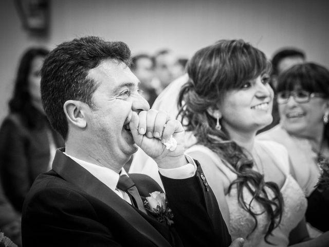 La boda de Nikos y Mari Luz en Bilbao, Vizcaya 1