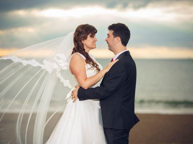 La boda de Nikos y Mari Luz en Bilbao, Vizcaya 31