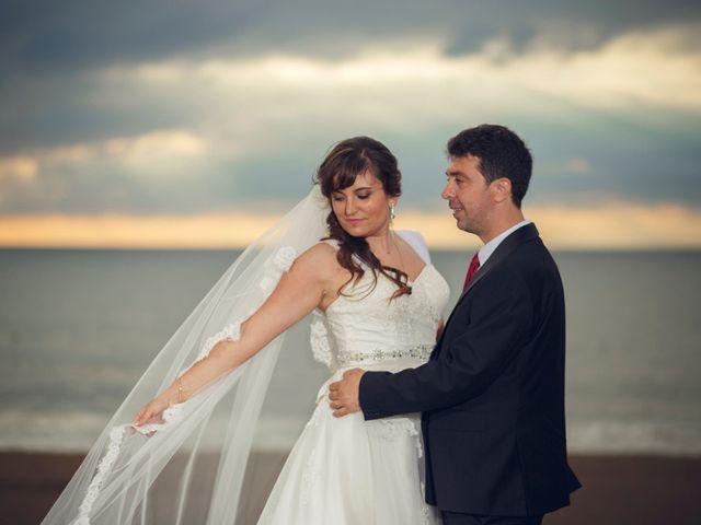 La boda de Nikos y Mari Luz en Bilbao, Vizcaya 32