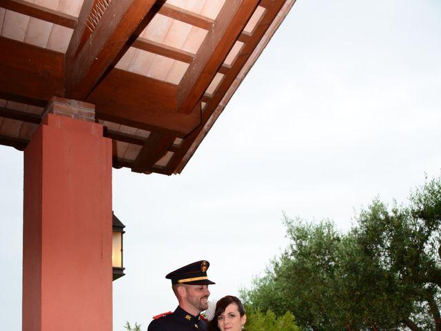 La boda de David y Patri en Figueres, Girona 4