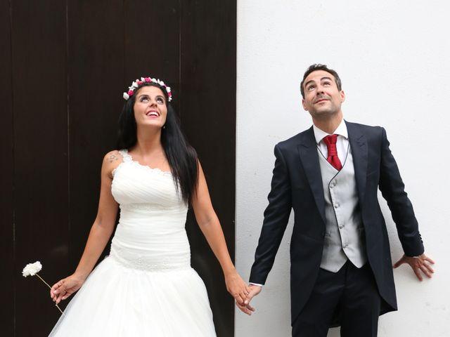La boda de Diana y Antonio