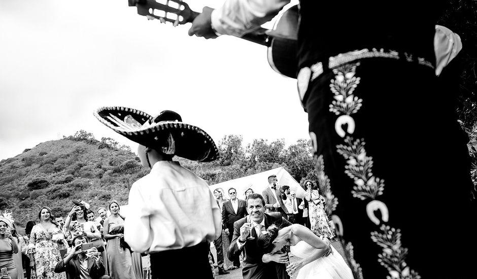 La boda de Manuel y Raquel  en Las Palmas De Gran Canaria, Las Palmas