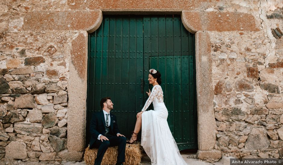 La boda de Juan Miguel y Rocío en Cáceres, Cáceres