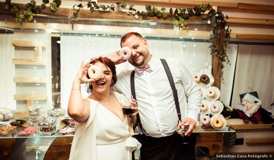 La boda de Pepe y Victoria en Totana, Murcia