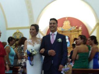 La boda de Dácil  y Dani 3