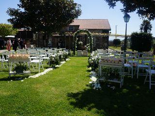 La boda de Anna y José Manuel 1