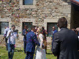 La boda de Anna y José Manuel